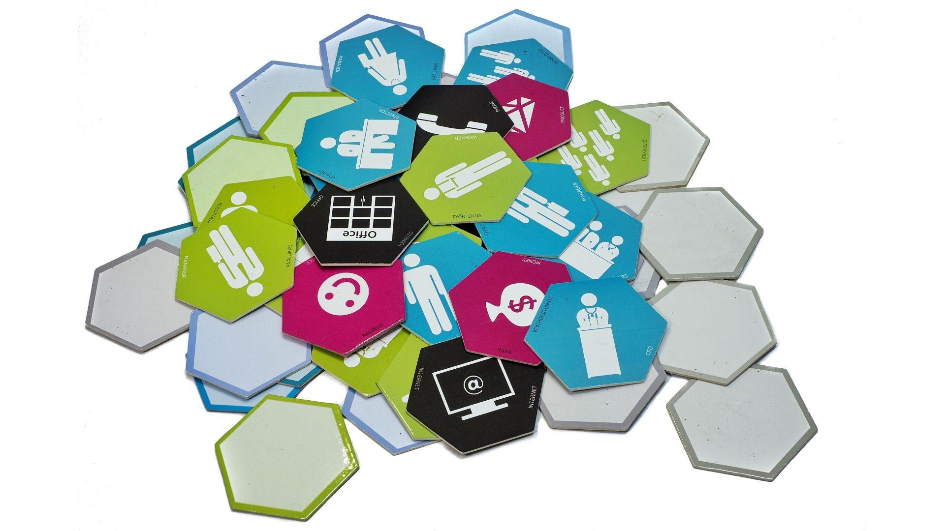 Palveluiden kehitys valmistavan teollisuuden PK-yrityksissä